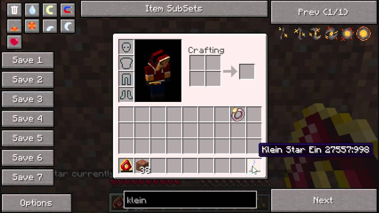 minecraft equivalent exchange 2 1.4.7