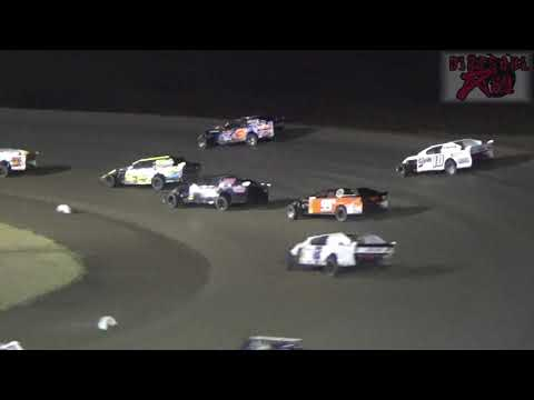 RPM Speedway - 10-5-18 - 12th Annual Fall Nationals - Sport Mod Qualifier Race 2