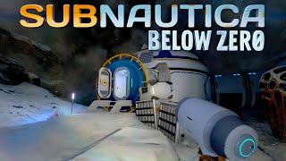 Subnautica Below Zero 07 | Mehrzweckraum - zwecks mehr Raum |  Gameplay thumbnail