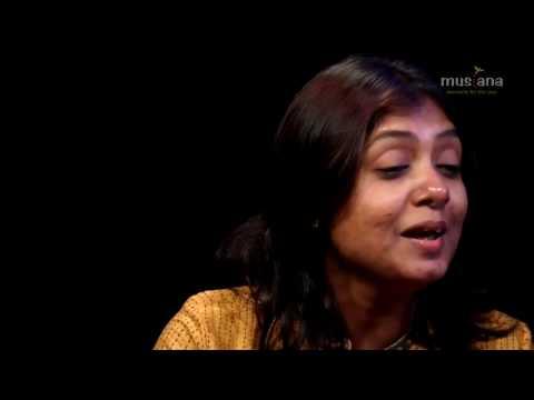 """Kajri - """"Barsan Lagi Badariya Rum Jhum Ke""""- Subhamita Banerjee"""