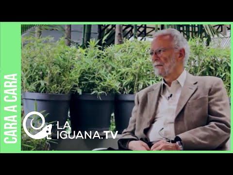 Entrevista Exclusiva Cara a Cara: Enrique Dussel