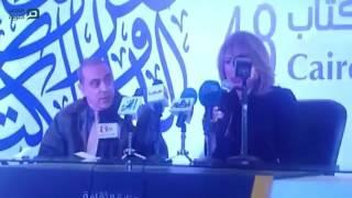 مصر العربية | إيناس الدغيدي: يسرا الأنسب لتجسيد حياتي