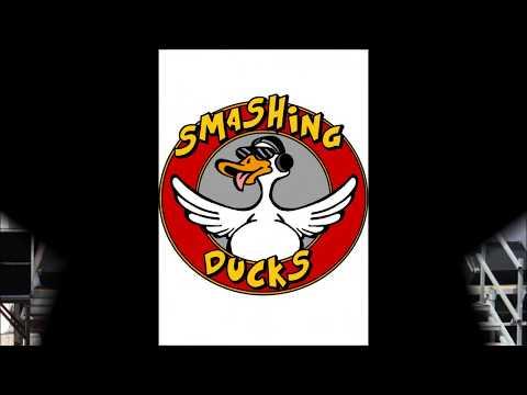 The Smashing Ducks: La fille du coupeur de joints(Cover HF Thiefaine)
