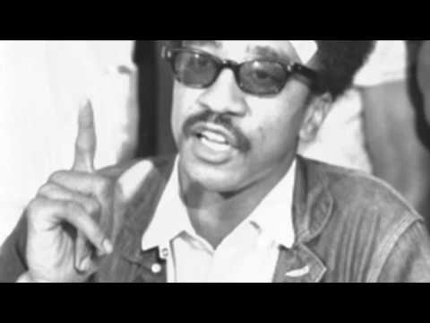 "Jamil Abdullah Al-Amin (H. Rap Brown): ""Violence Is As American As Cherry Pie"""