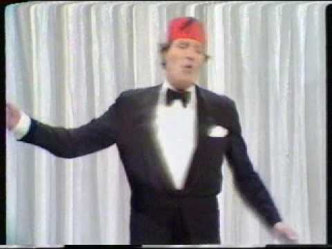 Tommy Cooper - The Best Of