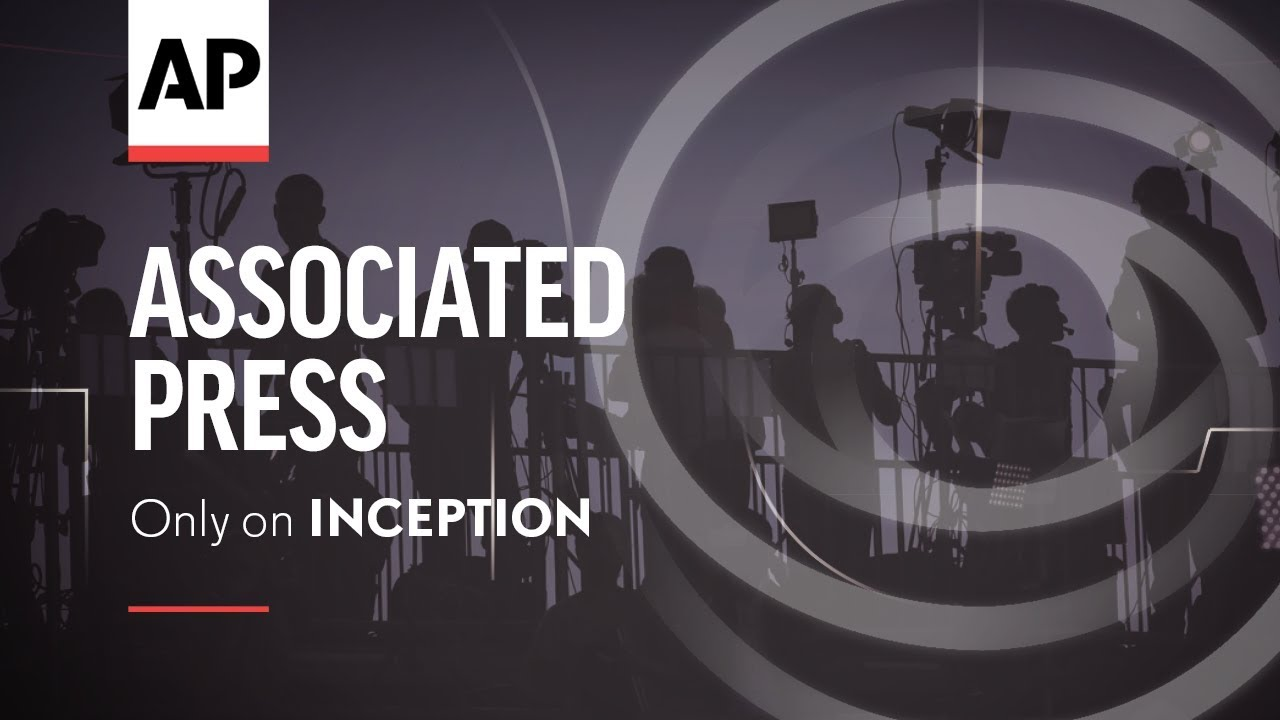 Associated Press and Inception: Future of Journalism (Trailer) - A 360/VR  experience