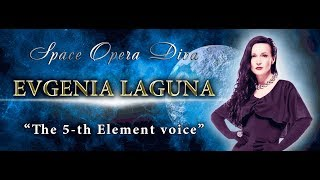 The Fifth Element Diva Dance song by Evgenia Laguna