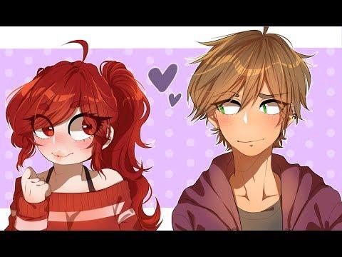 [Meme] Falling in love
