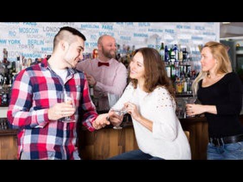 3 Proven Body Language Tricks To Attract Women