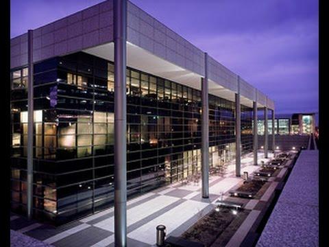 First National Data Center Tour