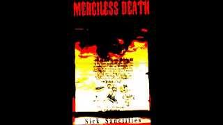 Merciless Death-The Sanctuary