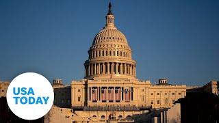 Senators question law enforcement officials about Capitol riots   USA TODAY