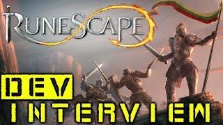 RuneScape - NXT & 2016 Dev Interview