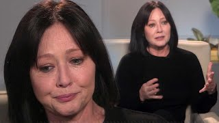 Shannen doherty has stage 4 breast cancer