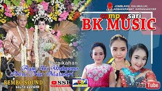 Download Lagu Live BK Musik || REMBO Sound System || AditjayA Pictures || 17  Desember 2019 mp3