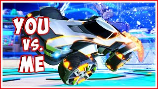 Rocket League - 3 vs 3 Matches! New Cars Every Round! Sub Games! | Blitzwinger