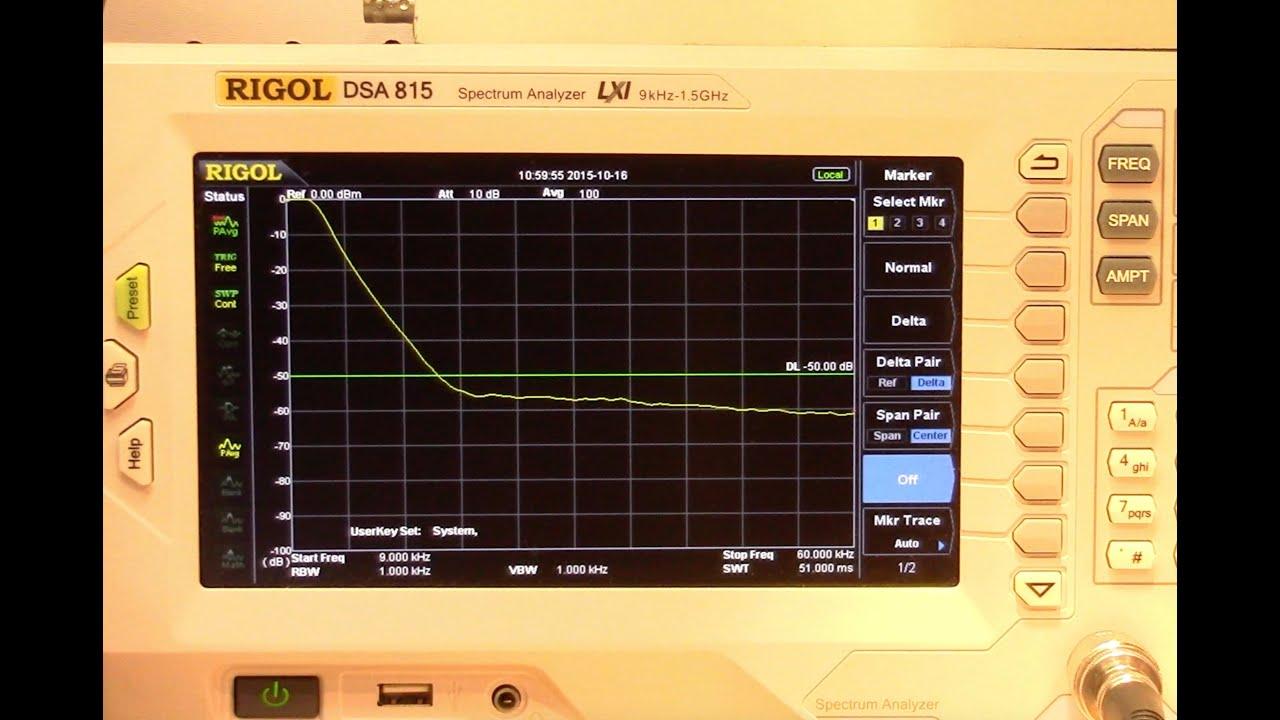 Signal processing | Analog Zoo