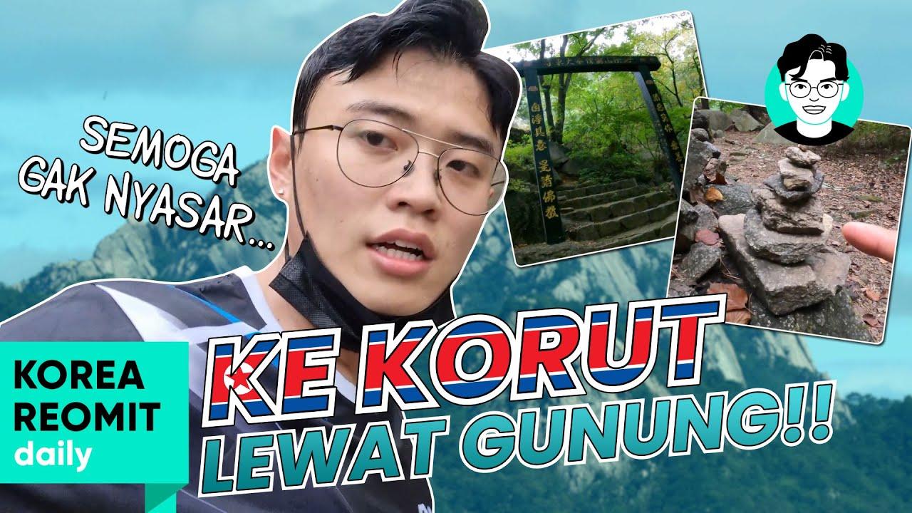 """COBAIN KE """"KOREA UTARA"""".. BEGINI PERJALANANNYA.."""