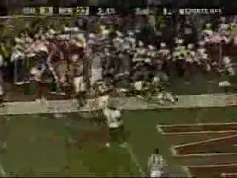 Eric Crouch Nebraska Football Superstar