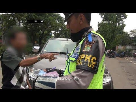 Mengaku Anggota Militer, Bapak Ini Ancam Laporkan Polisi ke Atasan - 86