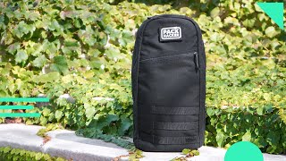 GORUCK Bullet Ruck Review | Durable Daypack For EDC & Travel (Available In 10L & 15L)