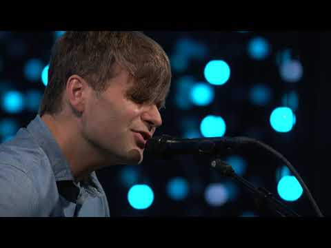 Ben Gibbard - 60 and Punk (Live on KEXP)
