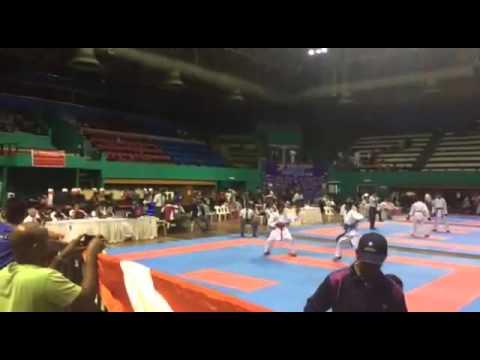 Karate  2015 silent knight farhan Mp3