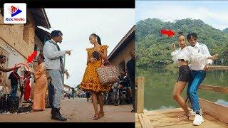VIDEO: Usichokijua kwenye Wimbo mpya wa DIAMOND PLATNUMZ #THEONE