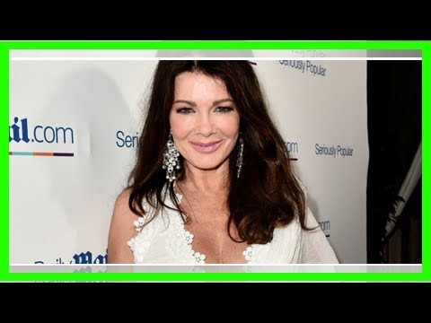 Lisa Vanderpump Offers An Update On 'Tom Tom'; Is The New Restaurant Ready For Its Grand Opening?