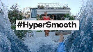 GoPro: HERO7 Black #HyperSmooth - Dancing with Derek Hough in 4K