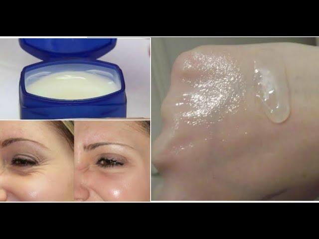 اقوى علاج خارق للتجاعيد أفضل من البوتوكس مليون مرة يبيض ويفتح لون البشرة ينصح به خبراء التجميل