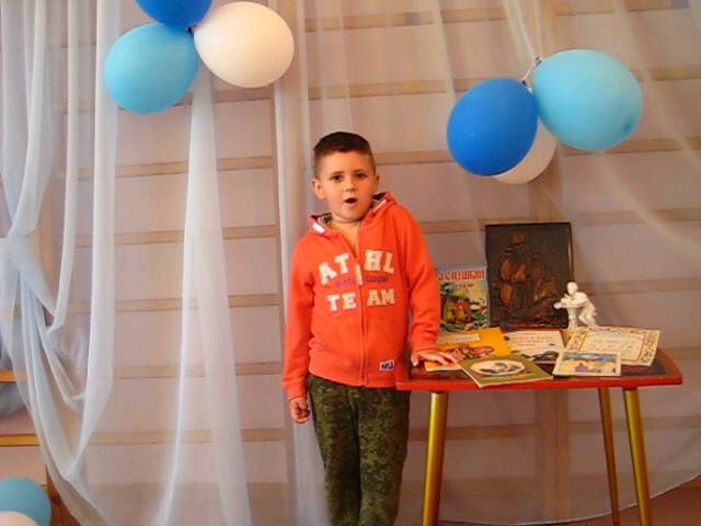 Изображение предпросмотра прочтения – ТимофейЕпифанов читает произведение «Руслан и Людмила» А.С.Пушкина