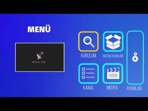 DOST TV YENİ FREKANSI VE KANAL KURULUMUиз YouTube · Длительность: 1 мин23 с