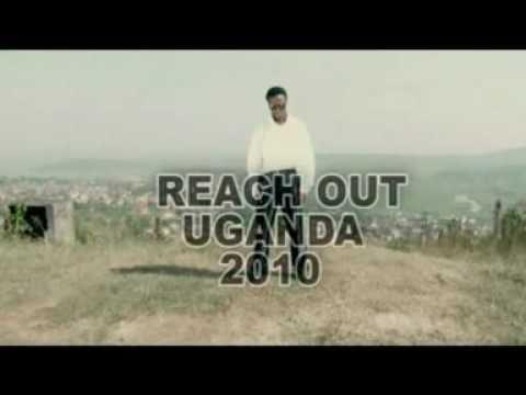 "Reach Out Uganda 2010 ""King Arthur and Christ Embassy Church Uganda choir"""