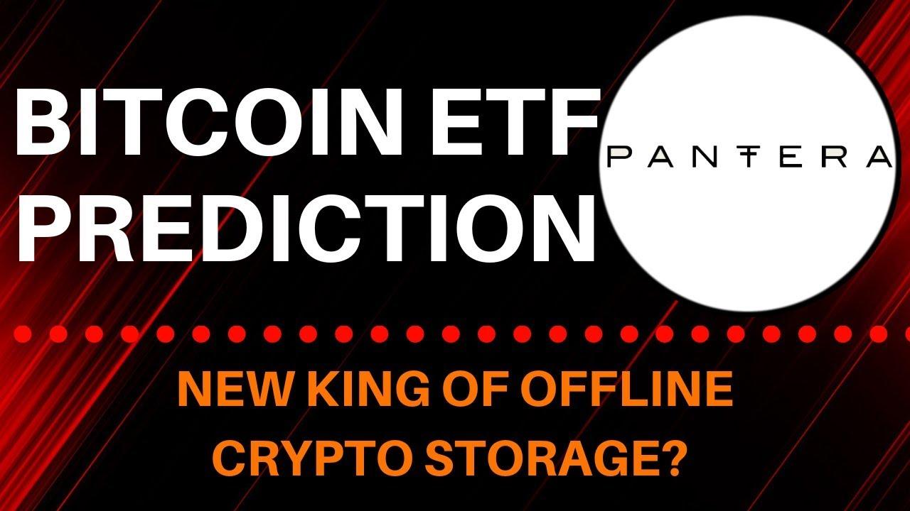 Bitcoin ETF Prediction + Goldman Sachs & Mike Novogratz - Today's Crypto News