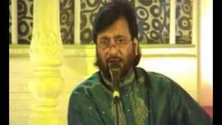 GHAZAL - JAAM CHALNE LAGE DIL MACHALNE LAGE -PRADEEP SRIVASTAVA