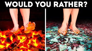 11 Survival Riddles to Test Your Skills