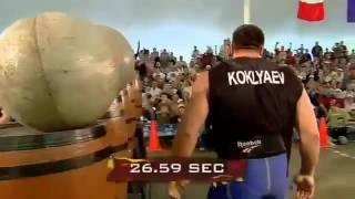 Кокляев -Архив#3 - Камни Атласа в своём стиле