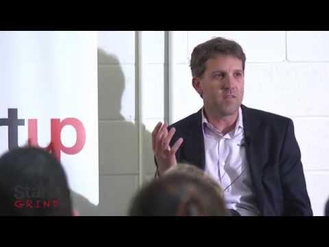 Sam Sebastian - Google Canada - Startup Grind Toronto -