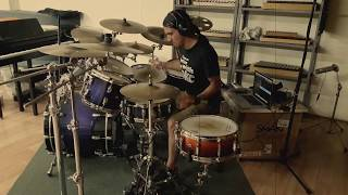 Star vs. The Forces of Evil Drum Cover played by Carlos González