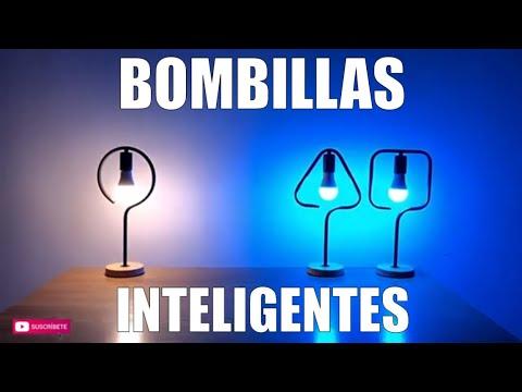 Así se crearon las bombillas LED/ Hacker from YouTube · Duration:  3 minutes 18 seconds