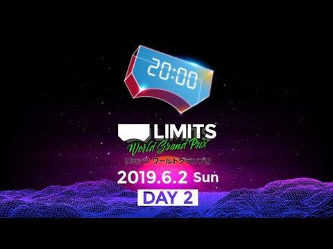 LIMITS World Grand Prix 2019 DAY2