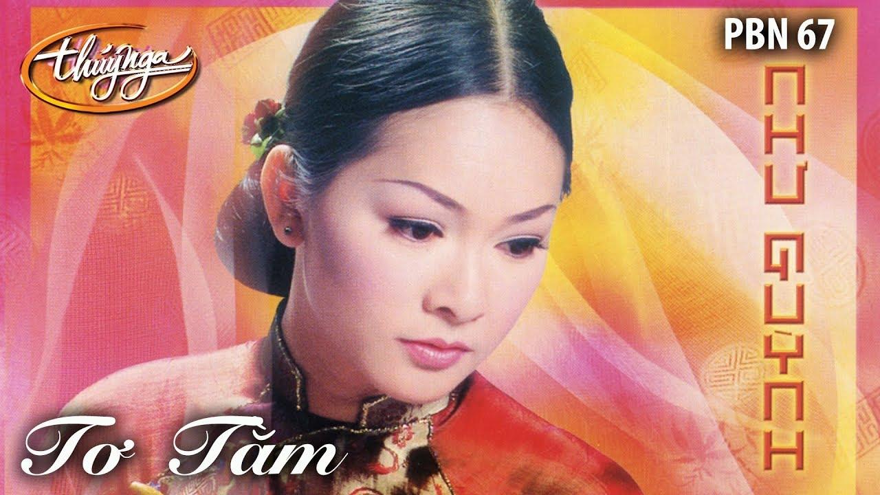 TÌNH KHÚC VÀNG | Tơ Tằm (Huỳnh Ngọc Đông) - Như Quỳnh | Thuý Nga PBN 67