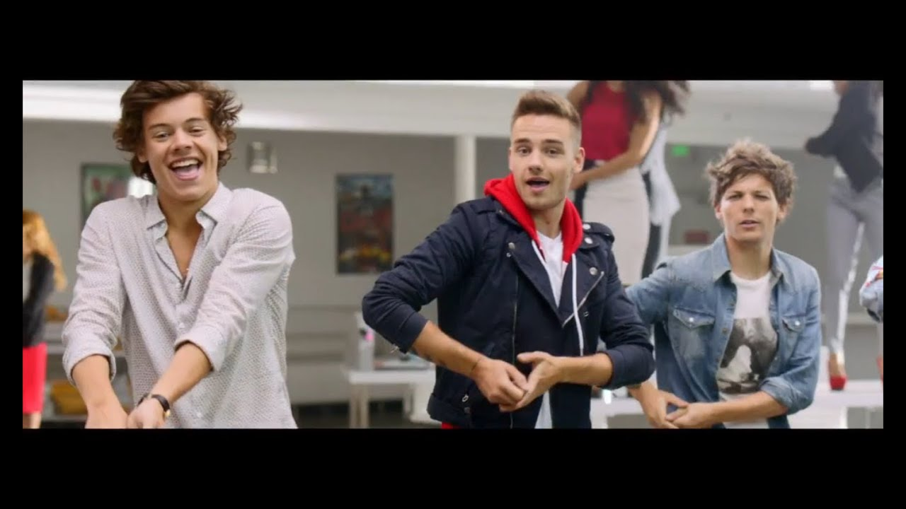 One direction best song ever official music video youtube thecheapjerseys Image collections