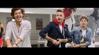 one direction best song ever official music video