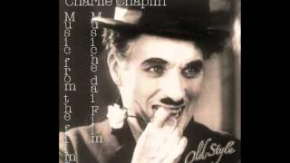Eternally Charlie Chaplin from  Limelight - Luci della Ribalta from Original Album Remastering