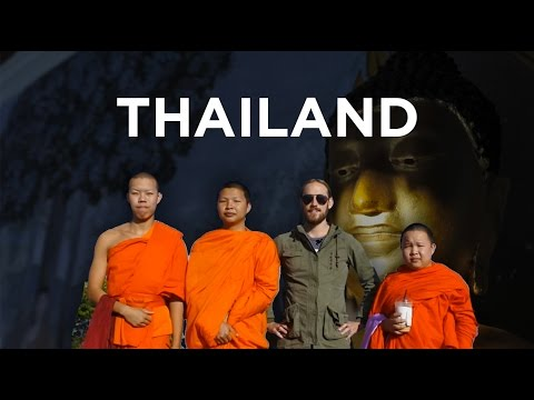 PROMO - Video Guide to Chiang Mai, Thailand - AVAILABLE NOW!