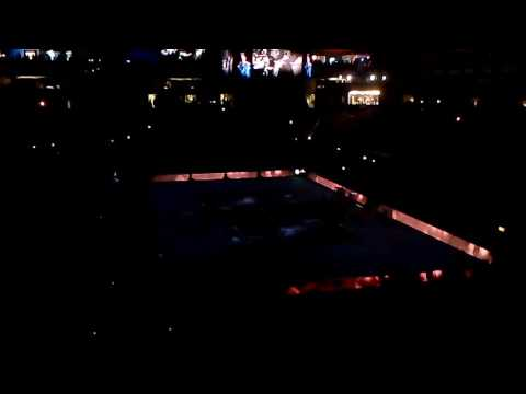 Intro for players at ATP🏆 finals 🎾