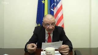 "Emisiunea ""În direct cu Sergiu Mocanu"" din 5 iunie 2019"