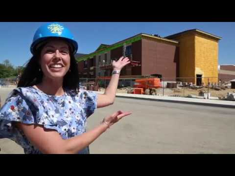 New Spottsville Elementary School